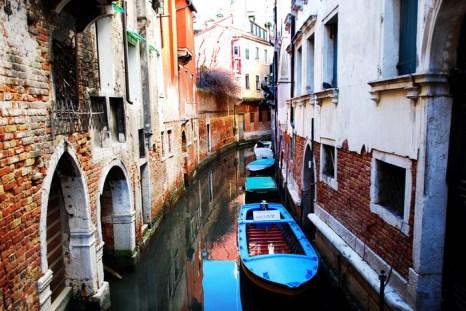 Венеция, Италия. Фото: Erik Larson/flickr.com