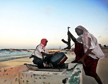 Сомали предъявило ультиматум России. Фото: Mohamed DAHIR/AFP/Getty Images