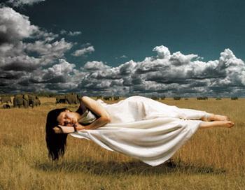 Сновидения и толкование сновидений. Фото с сайта dirty.ru