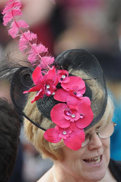 Ladies Day в Ливерпуле (Англия). Фото: Ian Gavan/Getty Images
