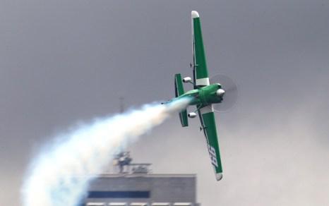 Red Bull Air Race. Полный вперед!  Фото: Mike Hewitt/Getty Images