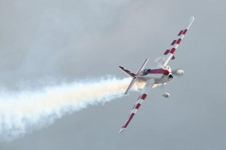 Red Bull Air Race, Австралия. Тренировочный день.  Фото: Cameron Spencer/Getty Images