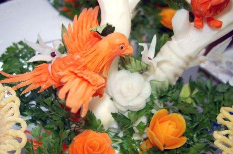 Международный конкурс «Золотая Кулина-2010», г.Пушкин.  Фото: Ирина ОШИРОВА /Великая Эпоха