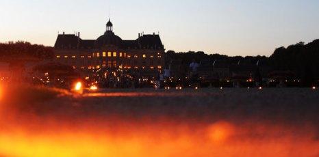 Замок Во-ле-Викомт. Фото: Pascal Le Segretain/Getty Images