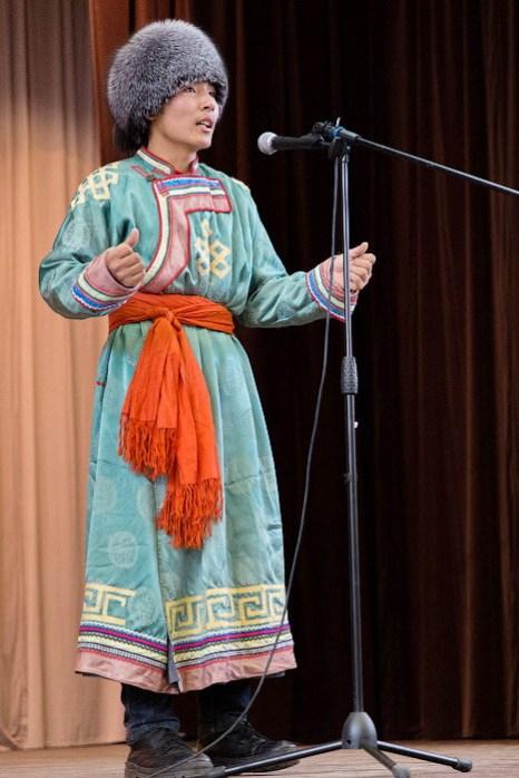 Фестиваль детского творчества «Алтан Туяа». Фото: Николай Ошкай/Великая Эпоха (The Epoch Times)