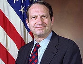 Марк Дейч. Фото с сайта wikipedia.org