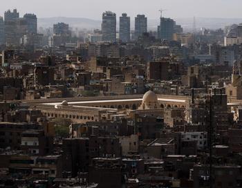 Каир. Фото: David Silverman/Getty Images News