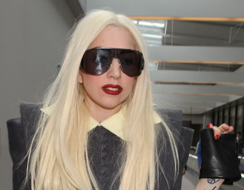 Леди Гага. Фото: Kazuhiro Nogi/AFP/Getty Images