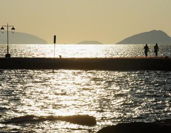 Побережье Греции. Фото: Pascal Le Segretain/Getty Images