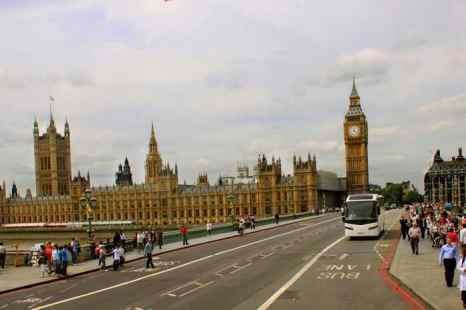 Лондон. Фото: Инна Иванова/Великая Эпоха (The Epoch Times)
