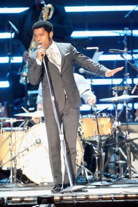Тай Тейлор на церемонии вручения спортивных наград ESPY Awards 2013 в Лос-Анджелесе 17 июля 2013 года. Фото: Frederick M. Brown/Getty Images for ESPY