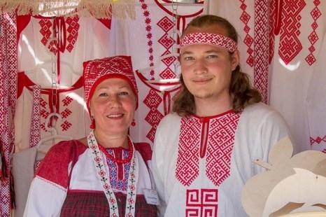 Фестиваль этнической музыки и ремёсел. Фото: Сергей Тугужеков/Великая Эпоха (The Epoch Times)