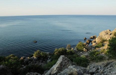 Крым. Фото: Илья Иванов/Великая Эпоха (The Epoch Times)