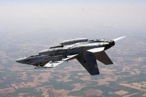Фотогалерея. Самолеты-истребители. Фото: xaxor.com