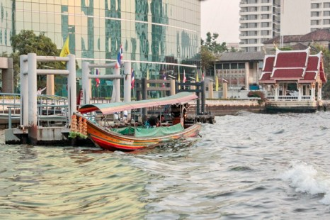 Прогулочная лодка для туристов. Фото: Николай Карпов/Великая Эпоха (The Epoch Times)