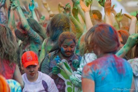 Фестиваль «Зелёный». Фото: Максим Давлетшин