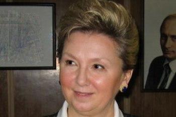 Дмитриева Татьяна Борисовна. Фото с top4man.ru