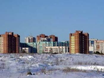 Город Лесной. Фото с lesnoy.ru