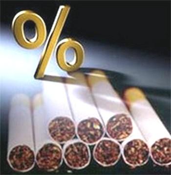 Алексей Кудрин предложил увеличить акцизы на табачную продукцию. Фото с infoarena.ru