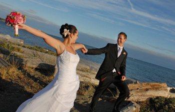 Свадьба на Красную горку. Фото с wedzone.ru