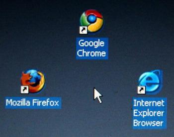 Microsoft предлагает пользователям выбор браузера. Фото: Alexander Hassenstein/Getty Images