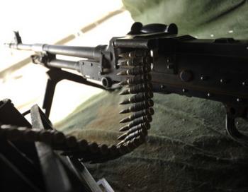 В Дагестане совершено два нападения на воинскую часть. Фото: Raul Touzon/Getty Images