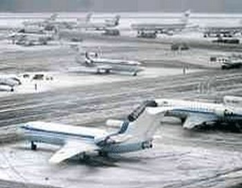 Аэробус А-320, летевший из Екатеринбурга в Дубаи, вернулся в аэропорт, Фото с сайта  aif.ru