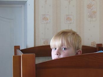 Приемный ребенок был отправлен американской мамой в Россию. Фото с сайта ljplus.ru