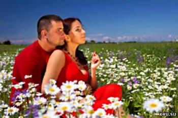 День любви, семьи и верности отмечают россияне. Фото с сайта kvu.su