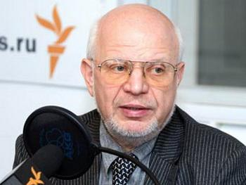 Михаил Федотов.  Фото с сайта svobodanews.ru