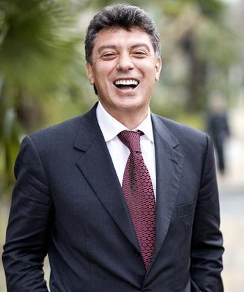 Борис Немцов. Фото: ok-magazine.ru