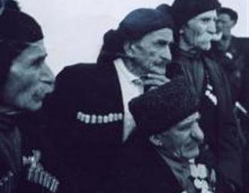 Кавказцев будут расселять по всей России. Фото с сайта teremok.org