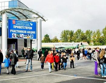 Жители Санкт-Петербурга стали жить дольше.  Фото:  femalesport.ru