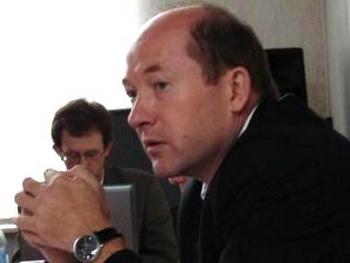 Ринат Салихов - бывший начальник УБОП г. Астрахани. Фото с сайта factnews.ru