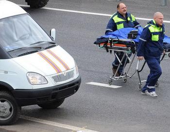 В ДТП в Саратовской области погибли десять человек. Фото с сайта  en.rian.ru