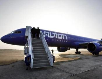 Рейс Кемерово-Бангкок  Боинга 757-200 прервался из-за аварии. Фото: BERTRAND GUAY/AFP/Getty Images