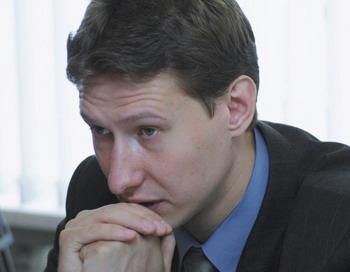 Акция памяти Маркелова согласована властями Москвы .  Фото с сайта vita.org.ru