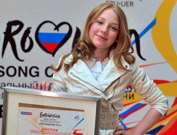 Валерия Енгалычёва. Фото с сайта malishkin-club.ru