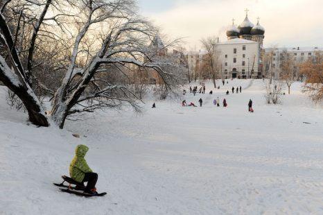 Фото: NATALIA KOLESNIKOVA/AFP/GettyImages