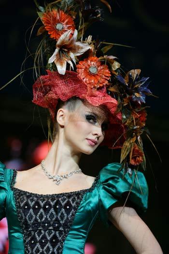 Фото предоставлено организаторами Фестиваля Красоты