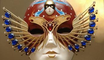 «Золотую маску» надели 39 номинантов. Фото с rian.ru
