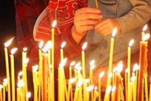 Украина скорбит  по погибшим шахтерам. Фото с сайта wek.com.ua