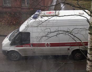 Школьный автобус попал в ДТП в Ставрополье: трое детей погибло. Фото: KIRILL KUDRYAVTSEV/AFP/Getty Images