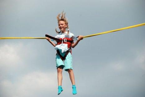 «Марафон здоровья-2012». Фоторепортаж. Фото: Юлия Цигун/Великая Эпоха (The Epoch Times)