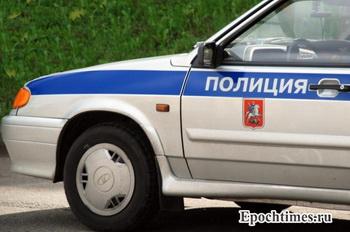 «Мисс Евразия-2013» лишилась водительских прав из-за скандального поведения. Фото: Юлия Цигун/Великая Эпоха (The Epoch Times)