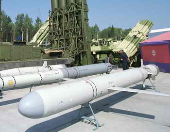 Россия увеличит количество крылатых ракет в 30 раз. Фото: Oleg Nikishin/Liaison/Getty Images News
