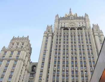 МИД РФ обеспокоен запретом преподавания на русском языке в Эстонии. Фото: BORIS YELENIN/AFP/Getty Images
