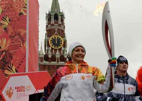Олимпийские игры будут транслировать на Патриарших прудах, в Манеже и Сокольниках. Фото: KIRILL KUDRYAVTSEV/AFP/Getty Images