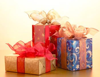 Чиновникам Москвы запретили принимать подарки. Фото: Getty Images