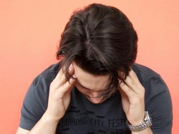 Психологи показали, что словесные раздражители активируют нашу болевую память. Фото: Uta Herbert /Pixelio